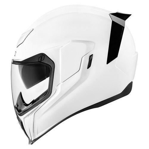 Icon bukósisak Airflite Gloss- white