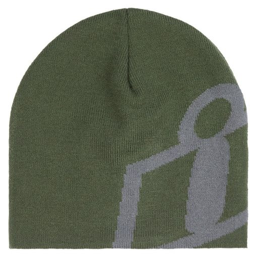 Icon sapka DRAFT - OLIVE GREEN