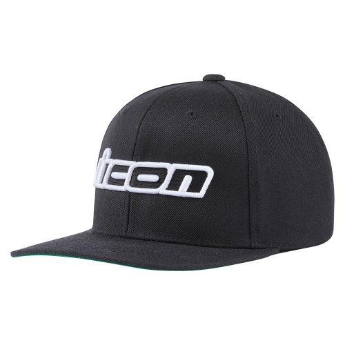 Icon sapka CLASICON BLACK