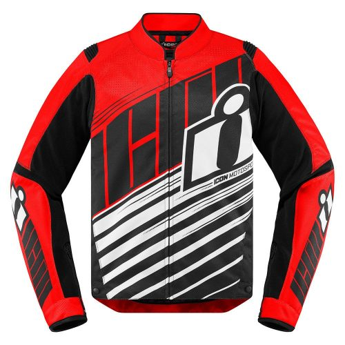 Icon kabát - Overlord SB2 - Red