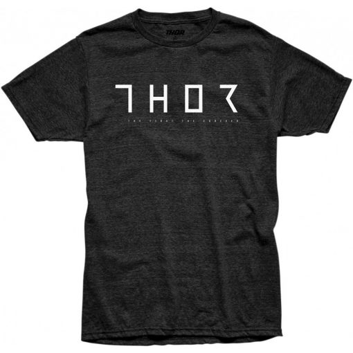 Thor férfi póló PRIME BLACK HEATHER