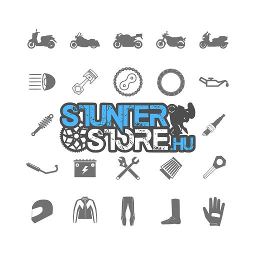 Thor férfi póló CRAFTED BLACK