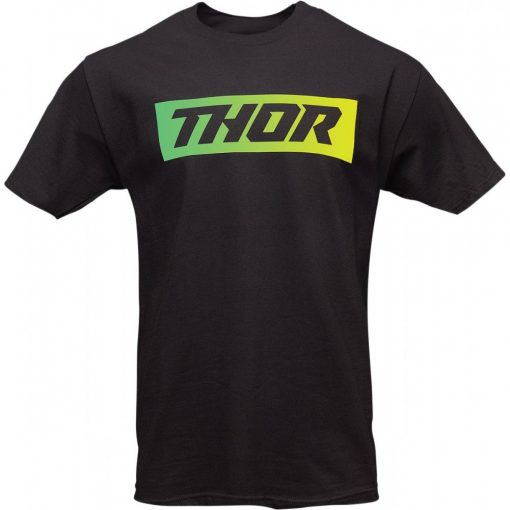 Thor férfi póló BLEND BLACK