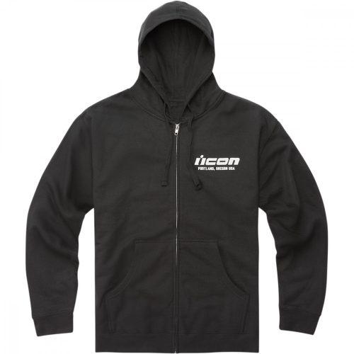 ICON OGP kapucnis pulóver