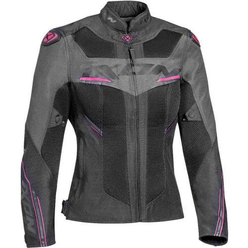 IXON Draco Női Motoros Kabát