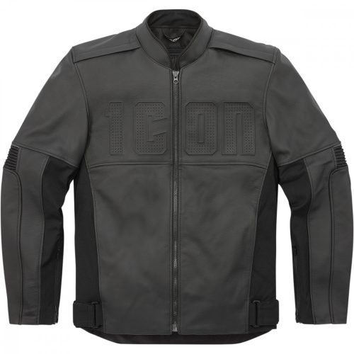 ICON motoros kabát - MOTORHEAD3