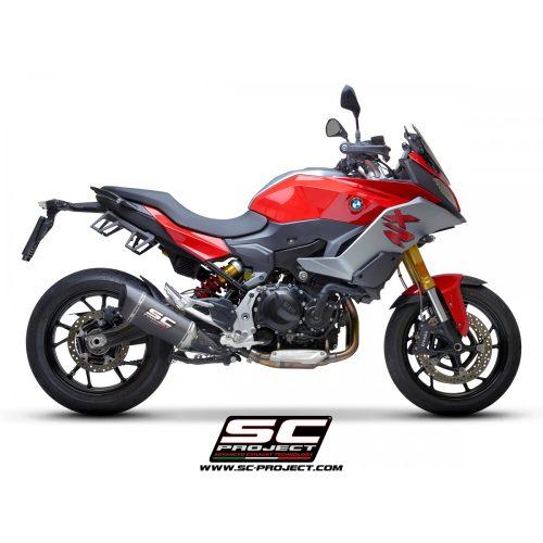 SC-PROJECT KIPUFOGÓ | SC1-R | BMW F 900 XR (2020-2021)