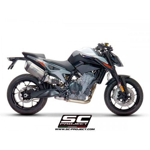 SC-PROJECT KIPUFOGÓ | SC1-R | KTM 790 Duke (2018 - 2020)