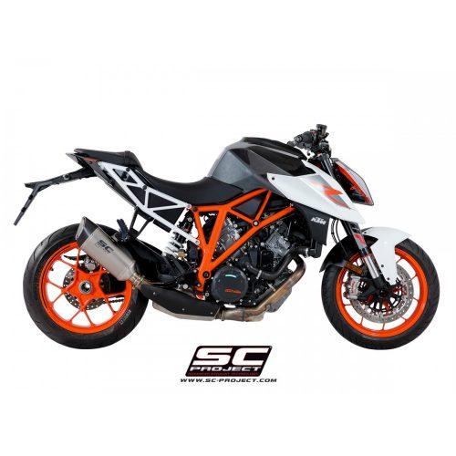 SC-PROJECT KIPUFOGÓ | SC1-R | KTM 1290 SUPER DUKE R (2017 - 2019)