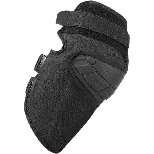 ICON Térdvédő FIELD ARMOR STREET KNEE™ PROTECTOR BLACK