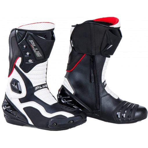 Plus Racing Gear Evo motoros csizma