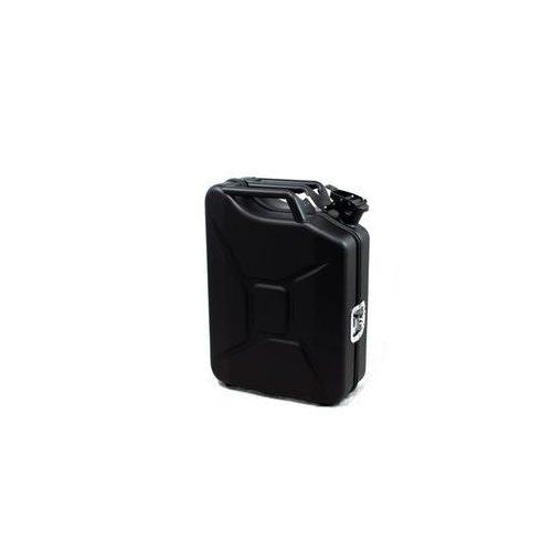 G-Case MINI benzin kanna bőrönd 10L - Matte Black