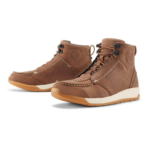 Icon cipő,csizma Truant 2 - Brown