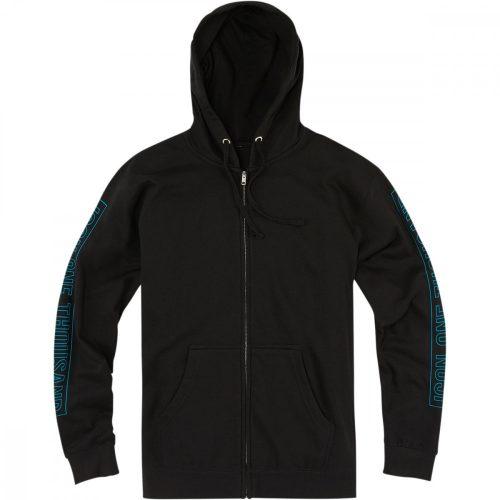 ICON RETROSKULL kapucnis pulóver